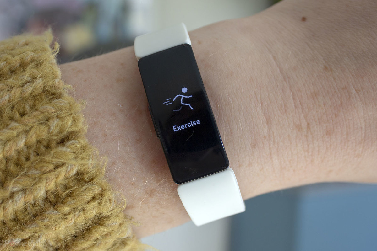 Fitbit Inspire HR review: The £90 fitness tracking king?