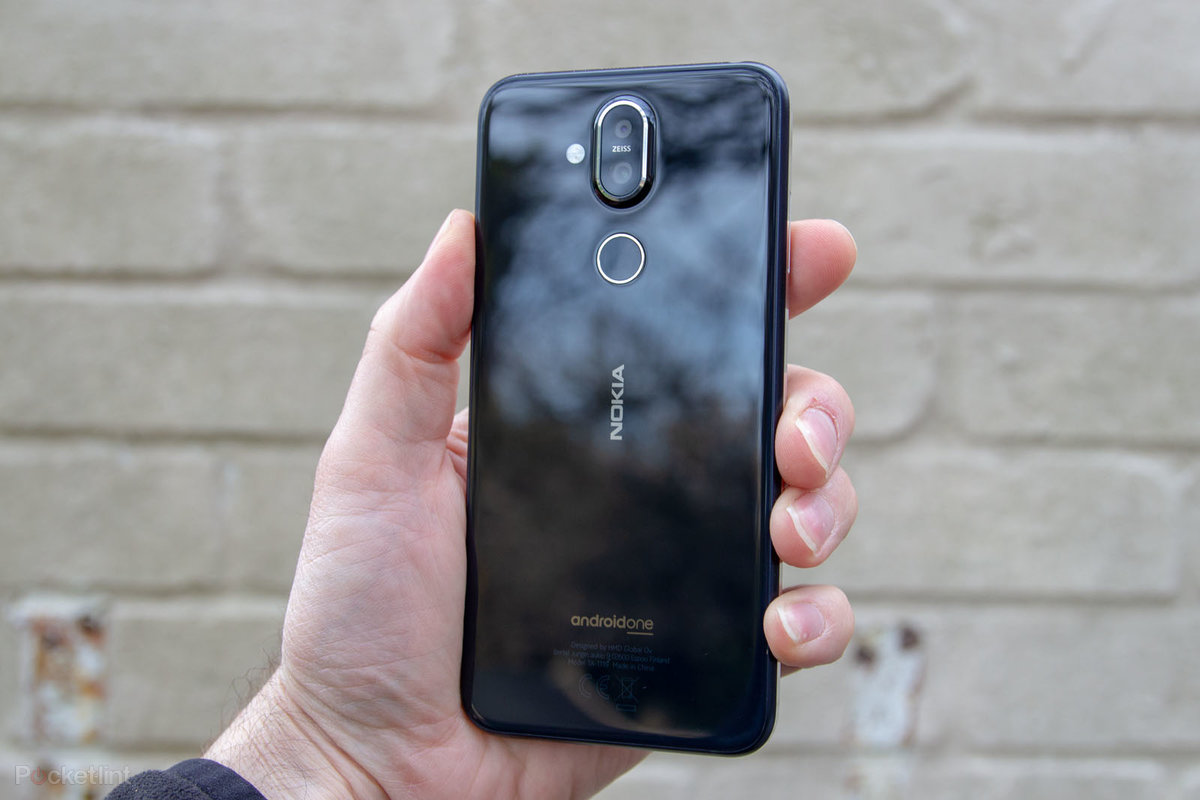 Nokia 8 1 review: Slipping into the mid-range