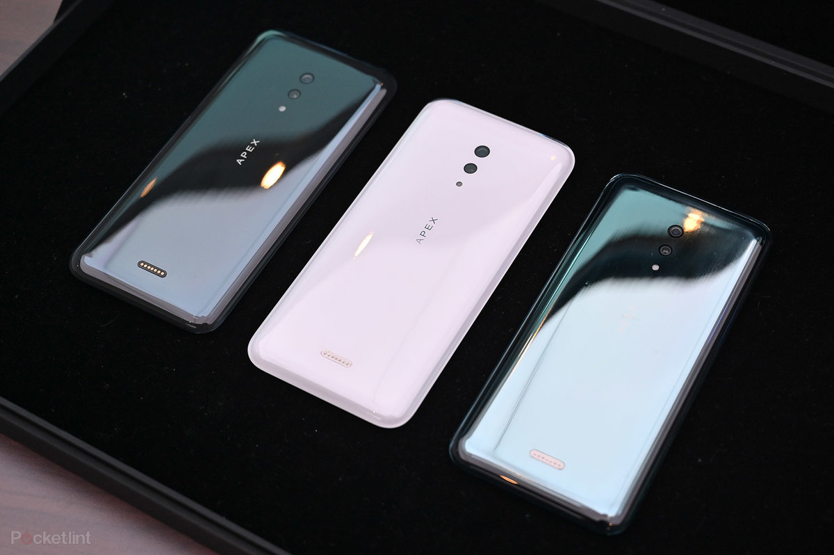 Vivo Apex 2019 concept review: Everything you need to know