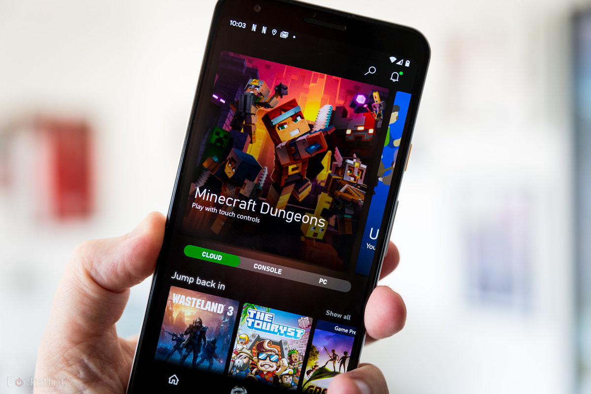xCloud with Xbox Game Pass: Everything you need to know