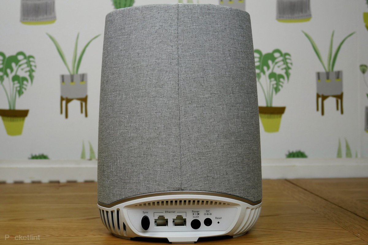 Netgear Orbi Voice review: Upgrade your Mesh Wi-Fi system