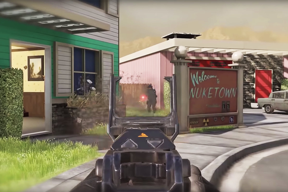 Call of Duty Mobile for iOS and Android fully revealed