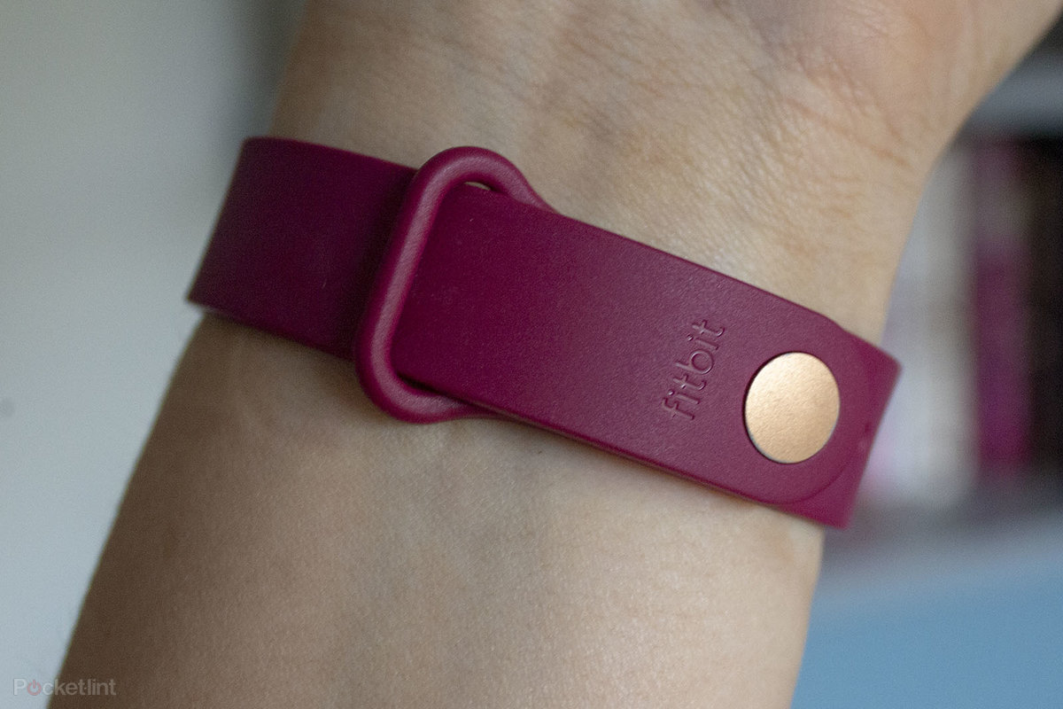Fitbit Inspire review: A pretty pedometer - Pocket-lint
