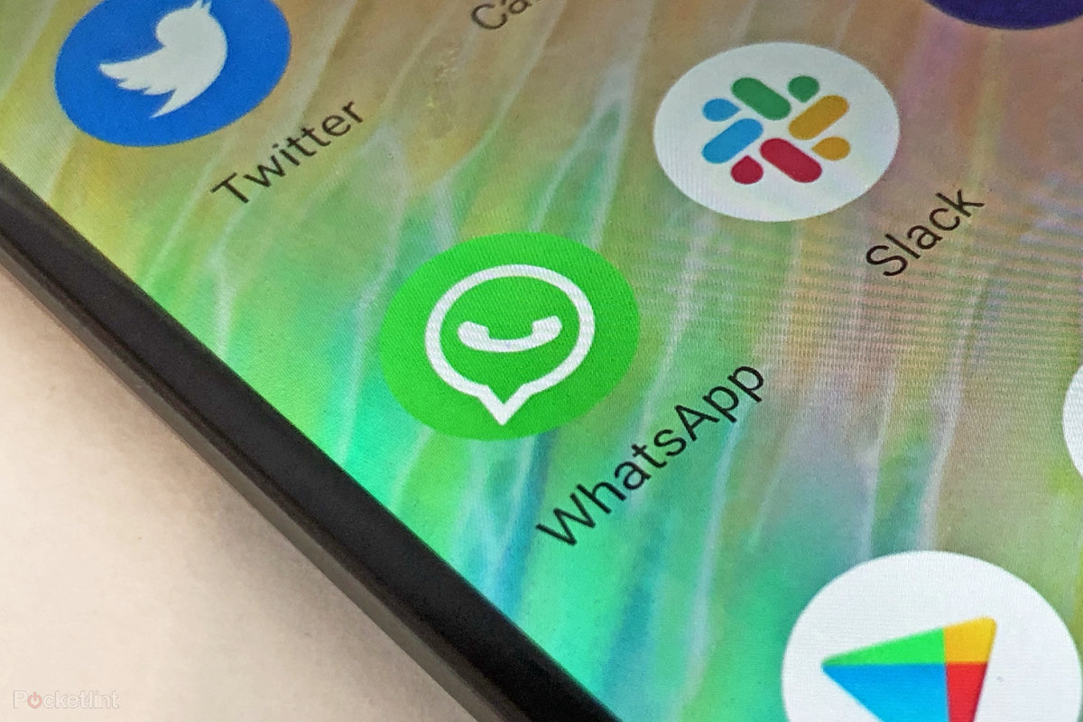 WhatsApp's new dark mode: How it looks on Android