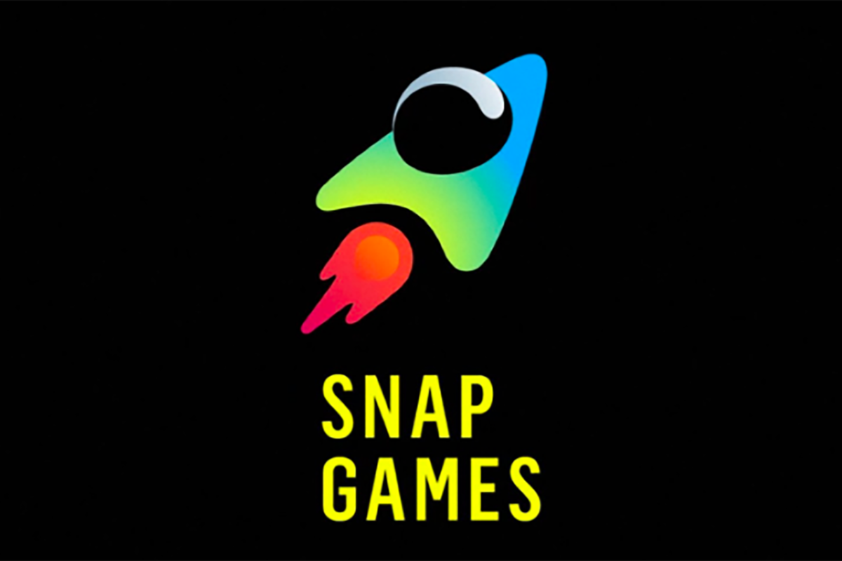 What are Snap Games and how do they work?
