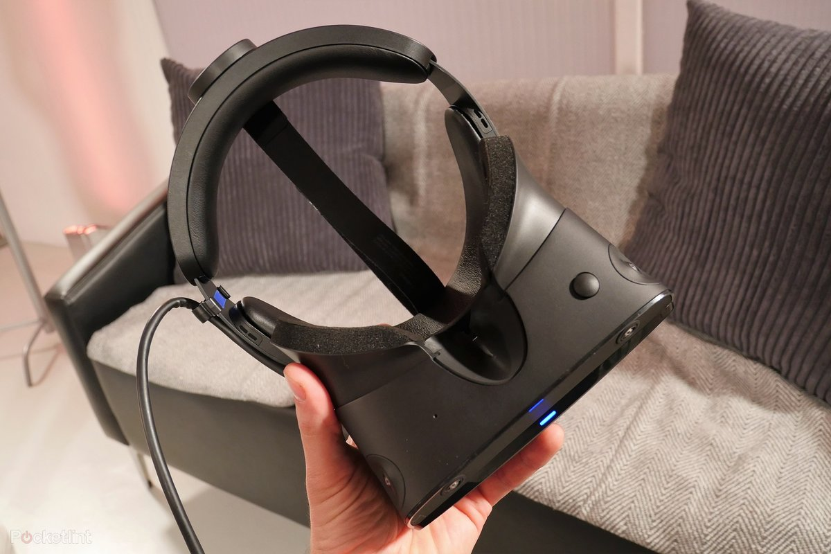 Oculus Rift S review: The next step in VR - Pocket-lint