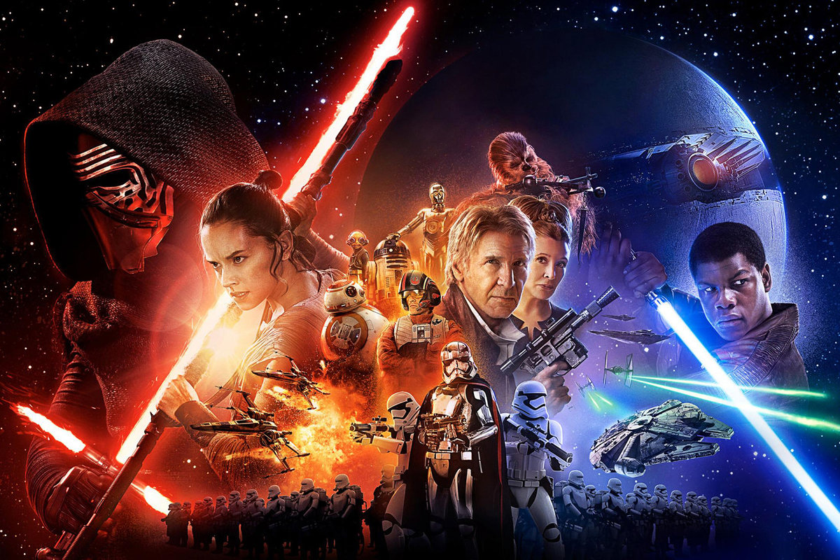 Star Wars Order Best Order To Watch The Movies And Shows