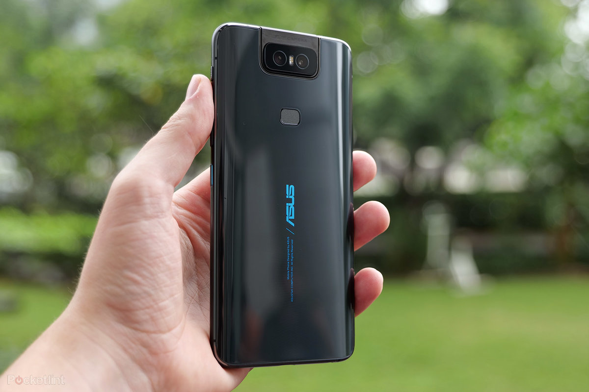 Asus Zenfone 6 review: Flippin' heck - Pocket-lint