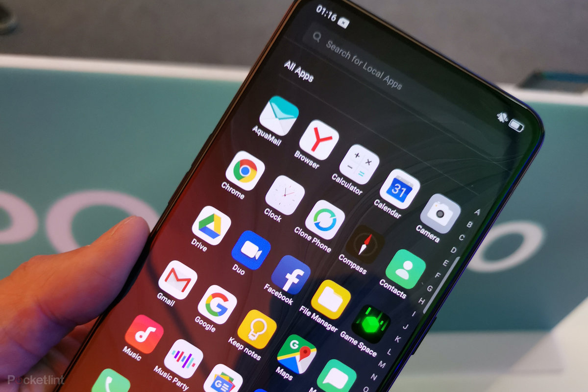 Oppo Reno review: Battling the mid-range crowd