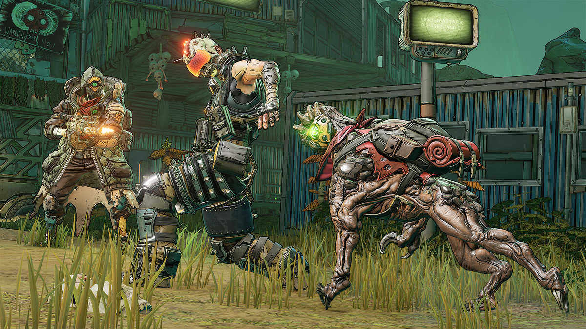 Borderlands 3 initial review: Thoughts after 5 hours of play
