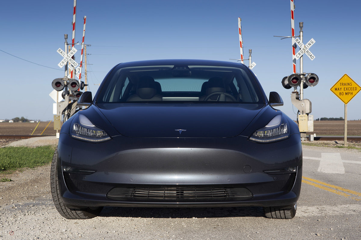 Tesla Model 3 review: The EV revolution is underway