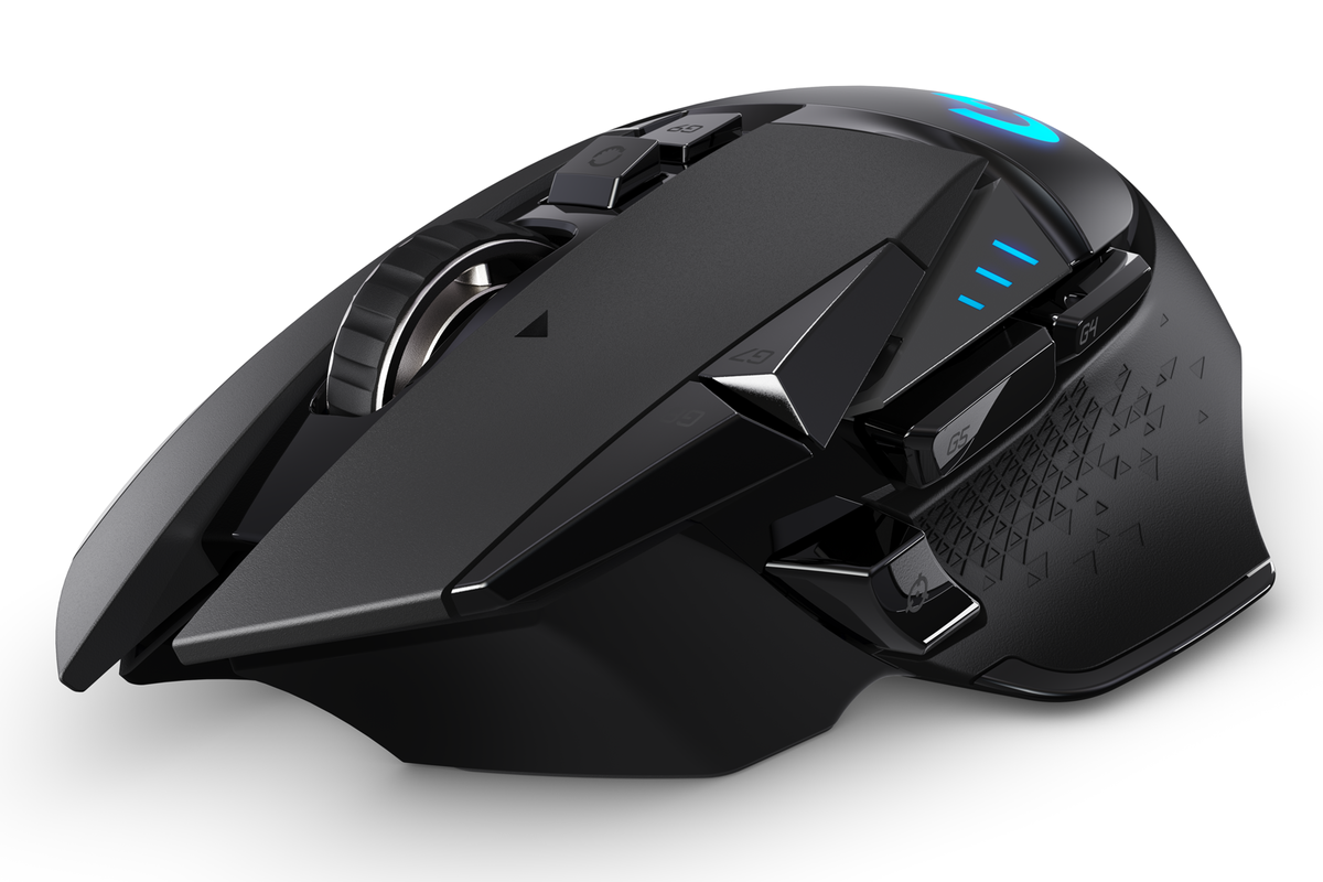 Logitech G debuts a wireless version of its most popular gaming