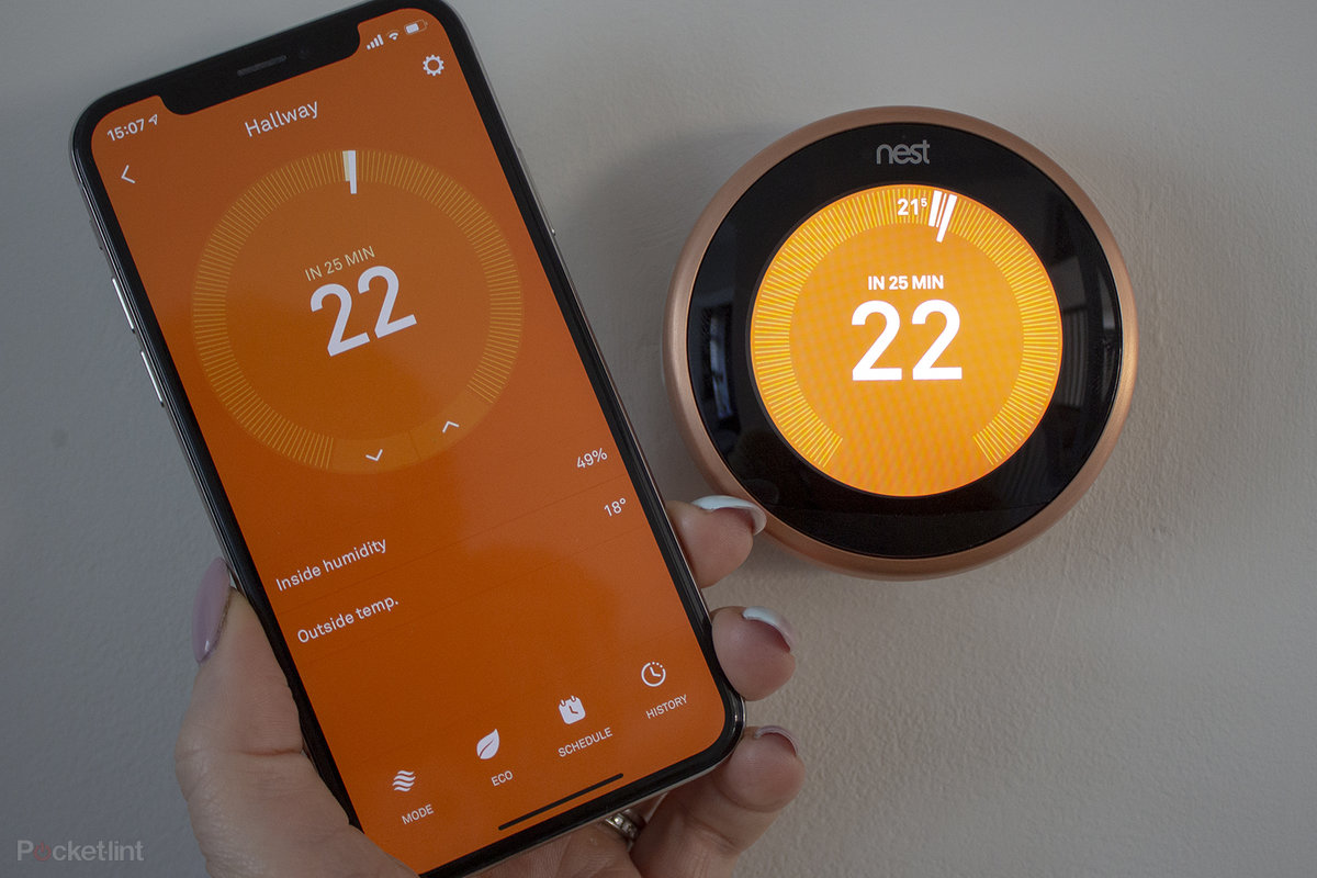 Google Nest Thermostat tips and tricks