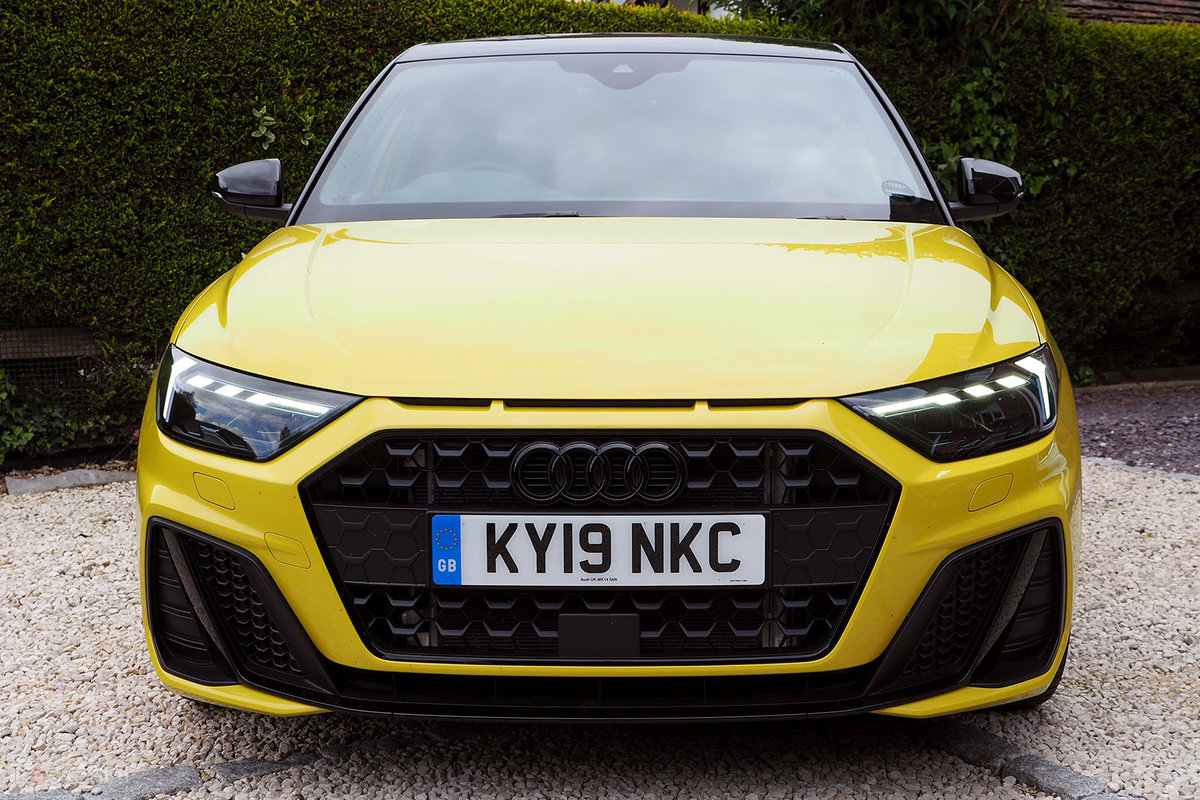 Audi A1 2019 review - Pocket-lint