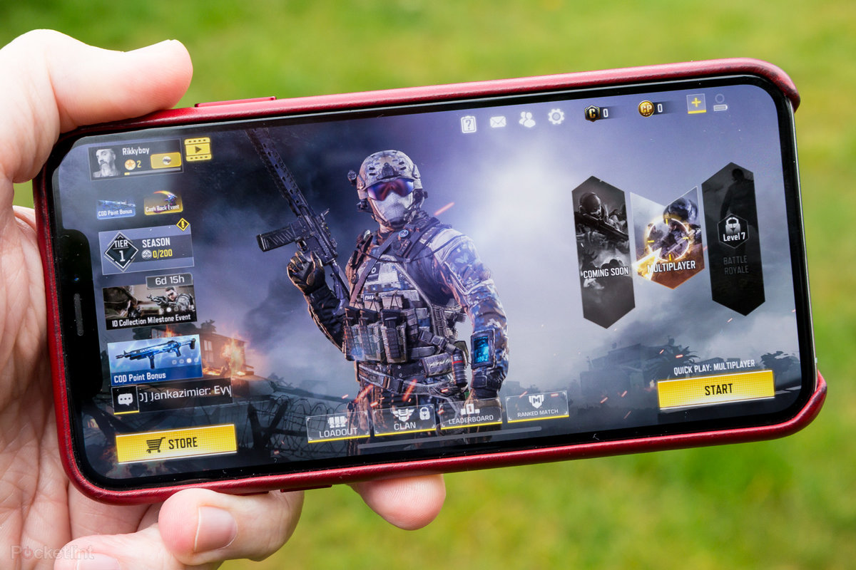 Call Of Duty Mobile Maps Modes And All You Need To Know