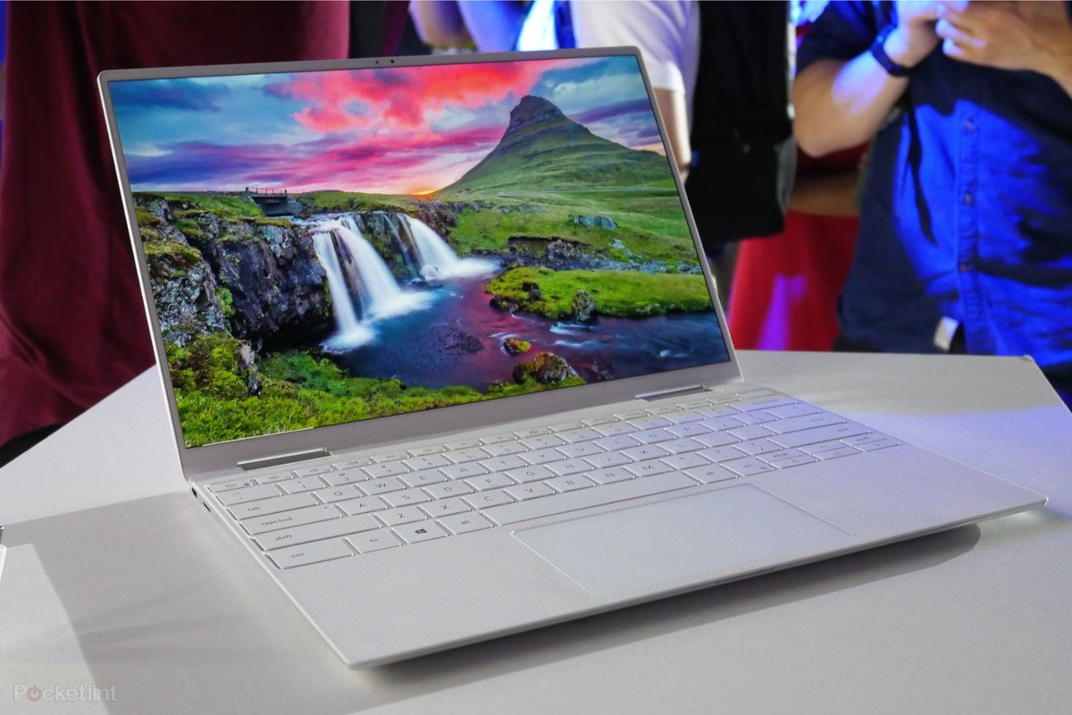 Dell XPS 13 2-in-1 (2019) initial review: The compact ultra-portable with  even more screen