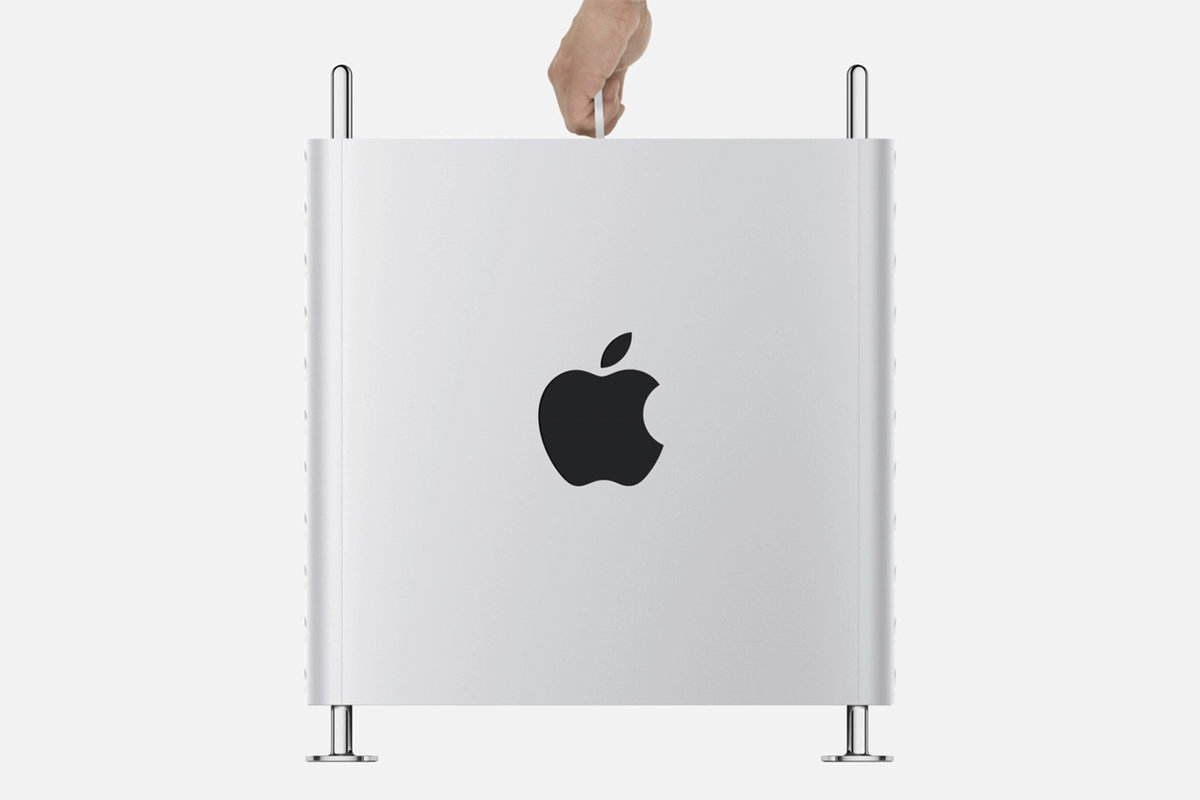 Apple Mac Pro specs and features: Up to 28 cores of supreme pow