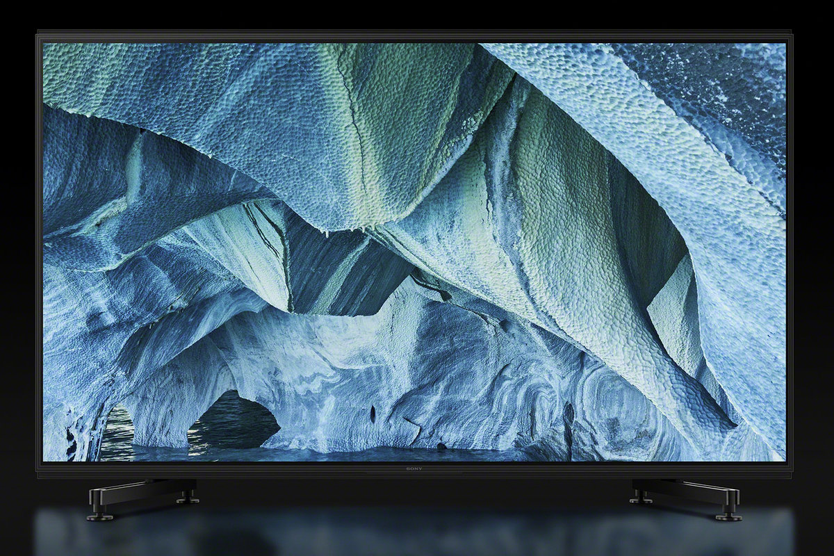 Sony ZG9 8K TV (KD-85ZG9 / KD-98ZG9) review - Pocket-lint