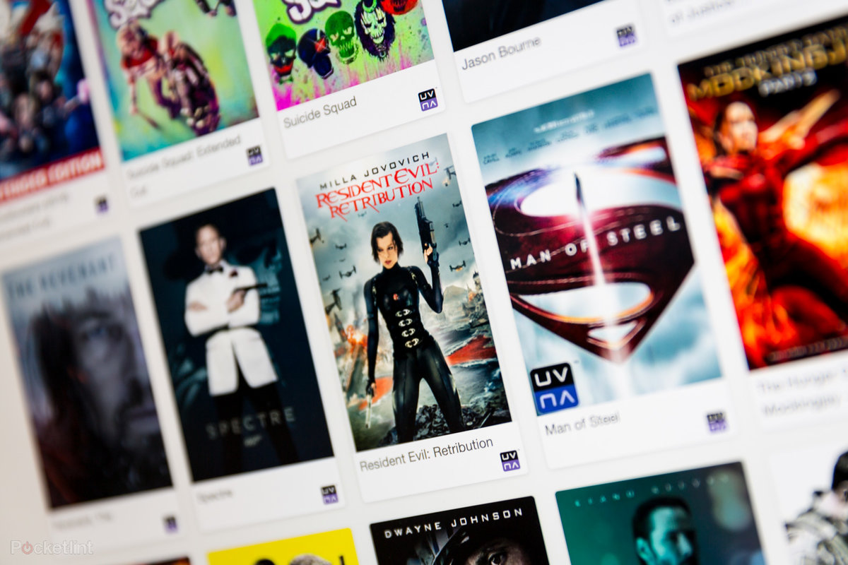 How To Save Your UltraViolet Movie Collection