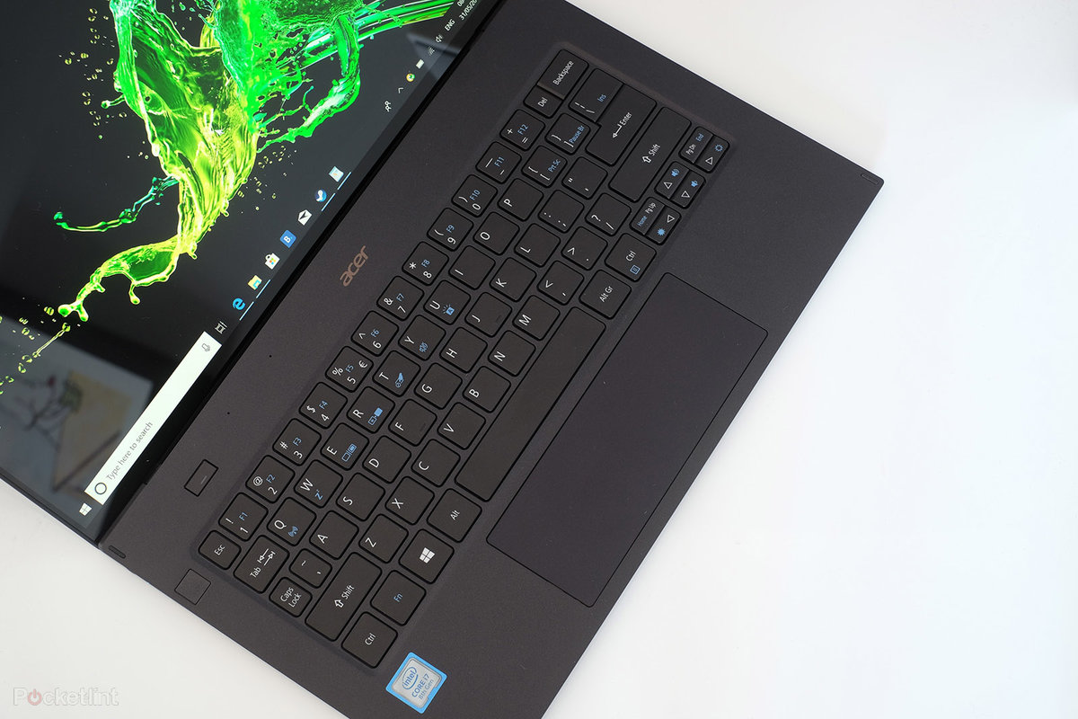 Acer Switch 7 (2019)