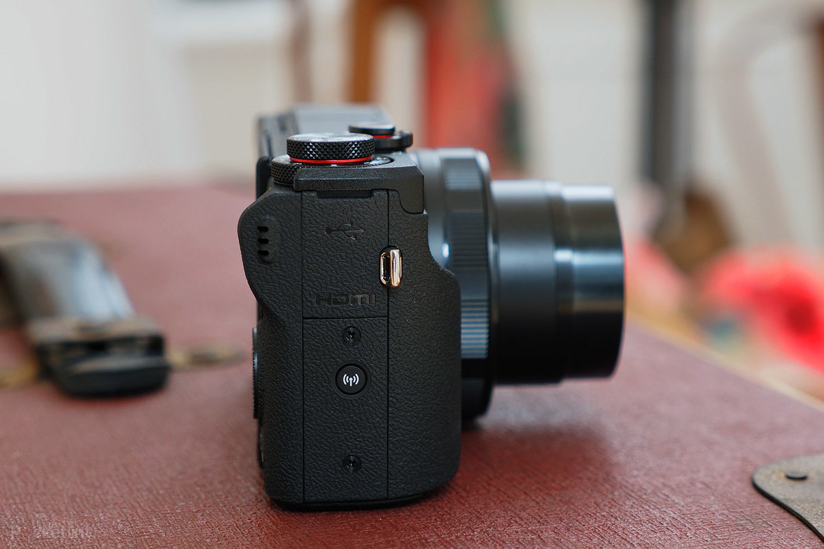 Canon G5 X 2 review: Gunning for the Sony RX100