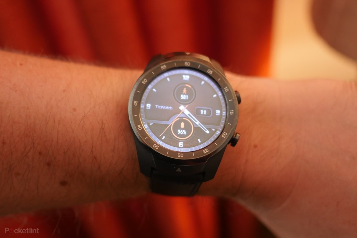 TicWatch Pro now comes in 4G LTE flavour, but there's a catch