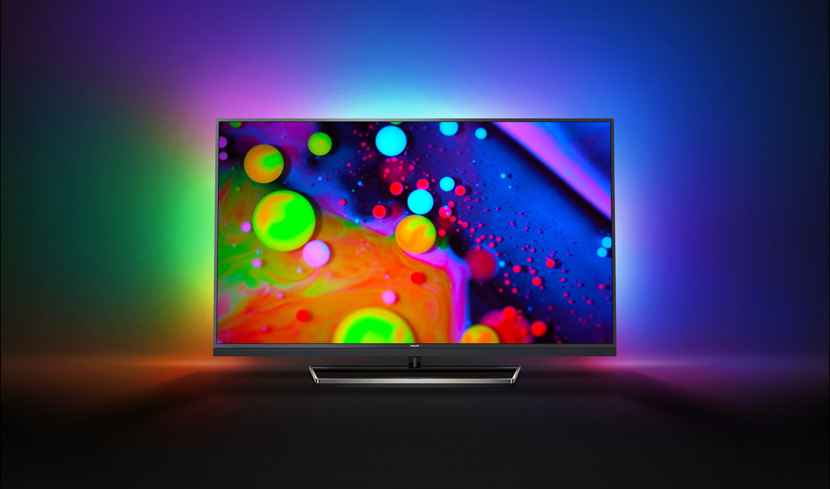 Under £500: This 50-inch 4K TV from Philips is just £445 for Amazon Prime Day