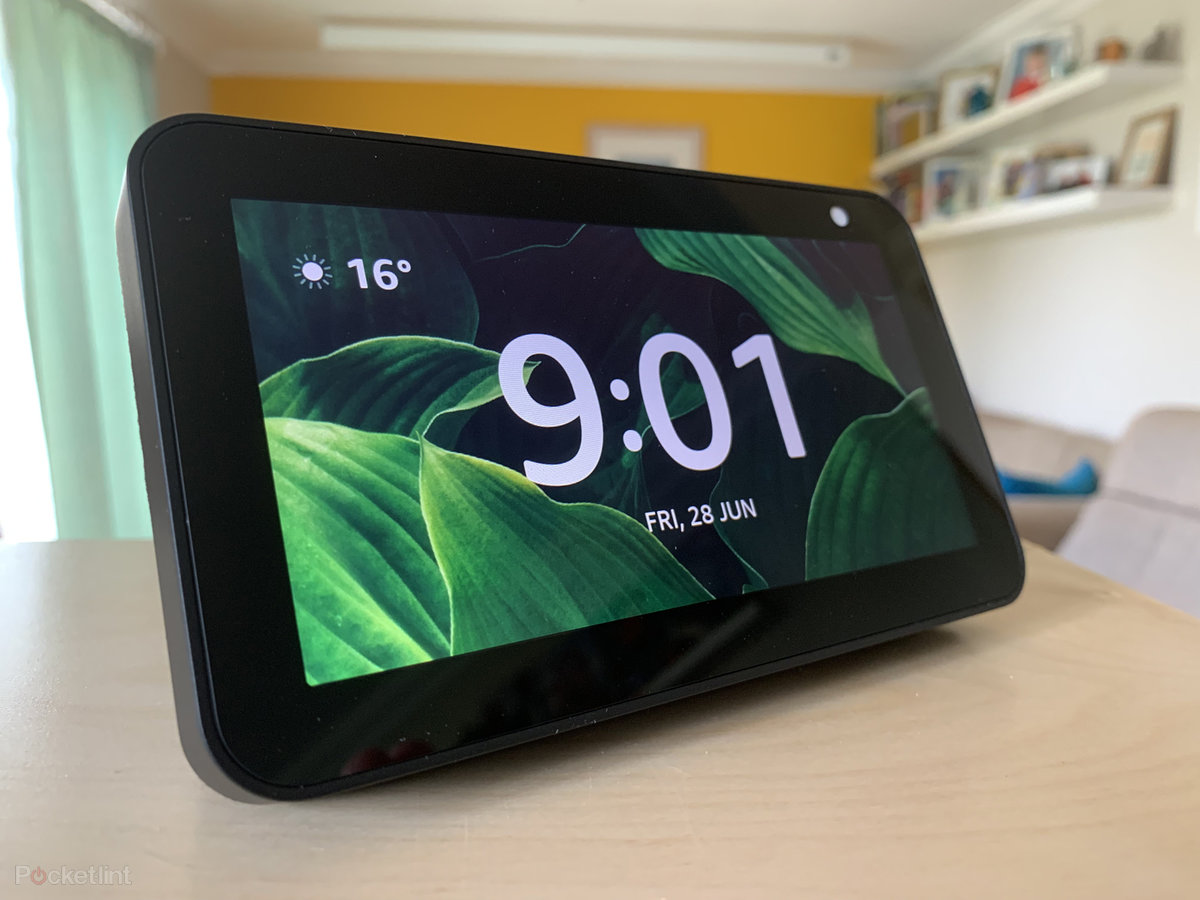 New Amazon Echo Show 5 price slashed for Prime Day