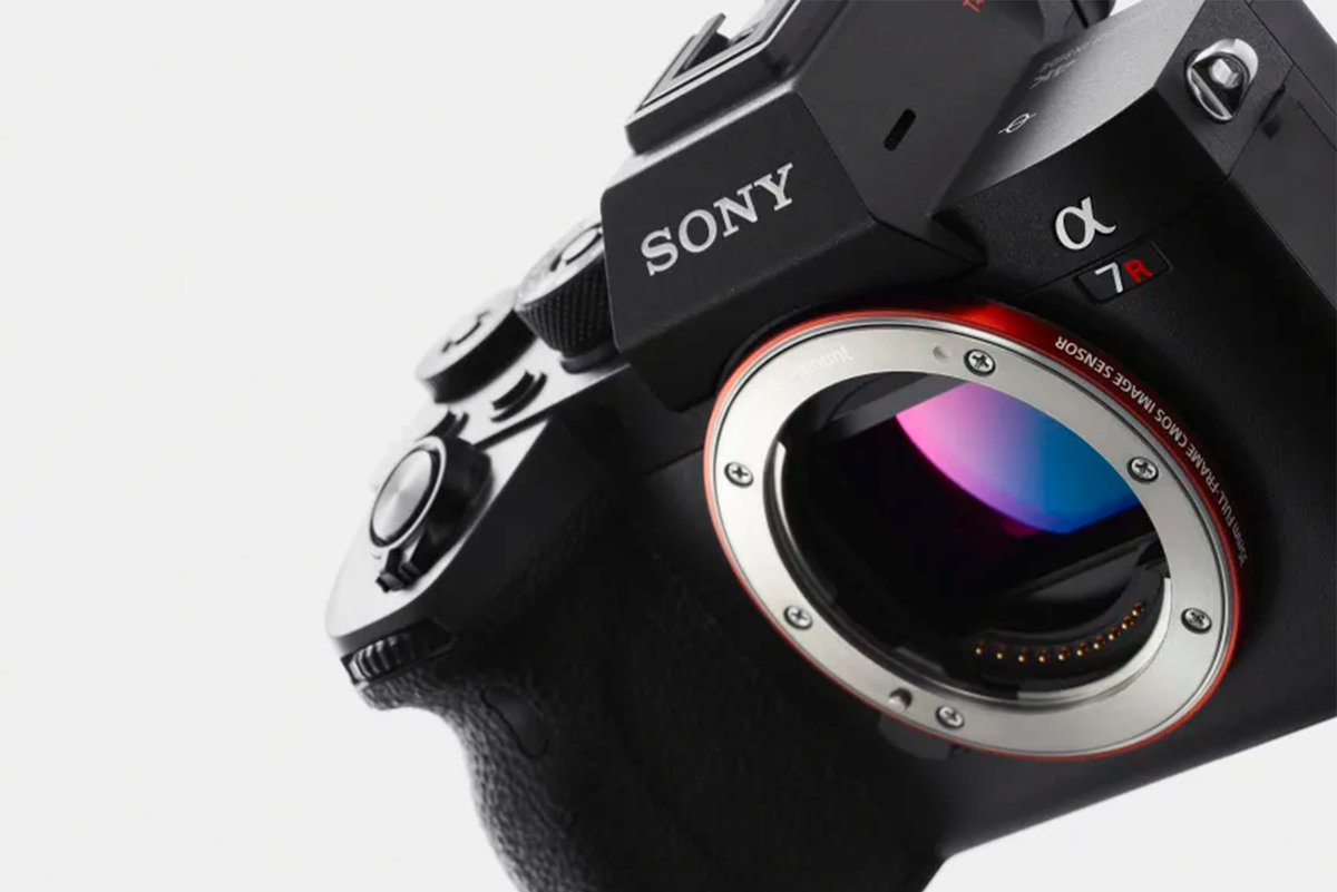 Sony A7R IV mirrorless camera makes 61-megapixel full-frame sensor a reality