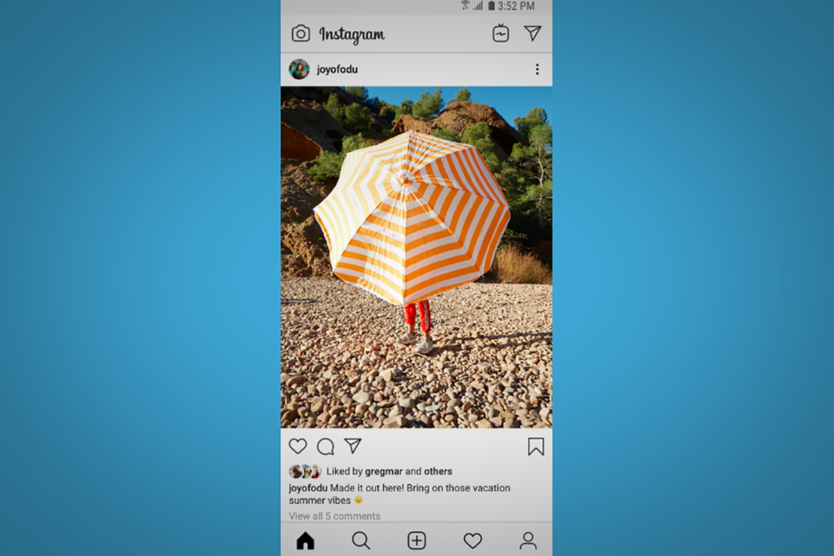 Instagram is hiding 'likes' now: Which countries can't see likes and why?