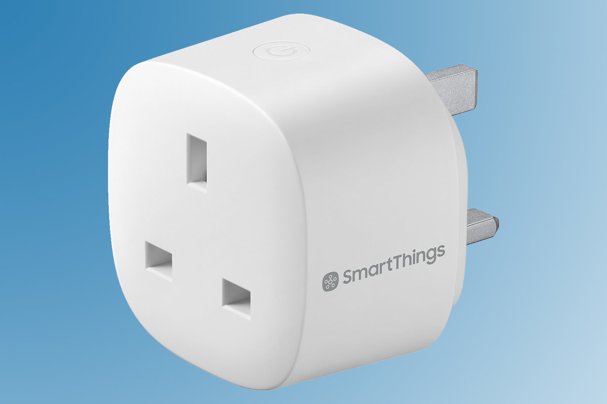 Samsung SmartThings adds new plug to line-up and further Ring support