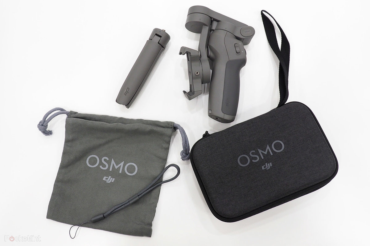 Image result for dji osmo mobile 3