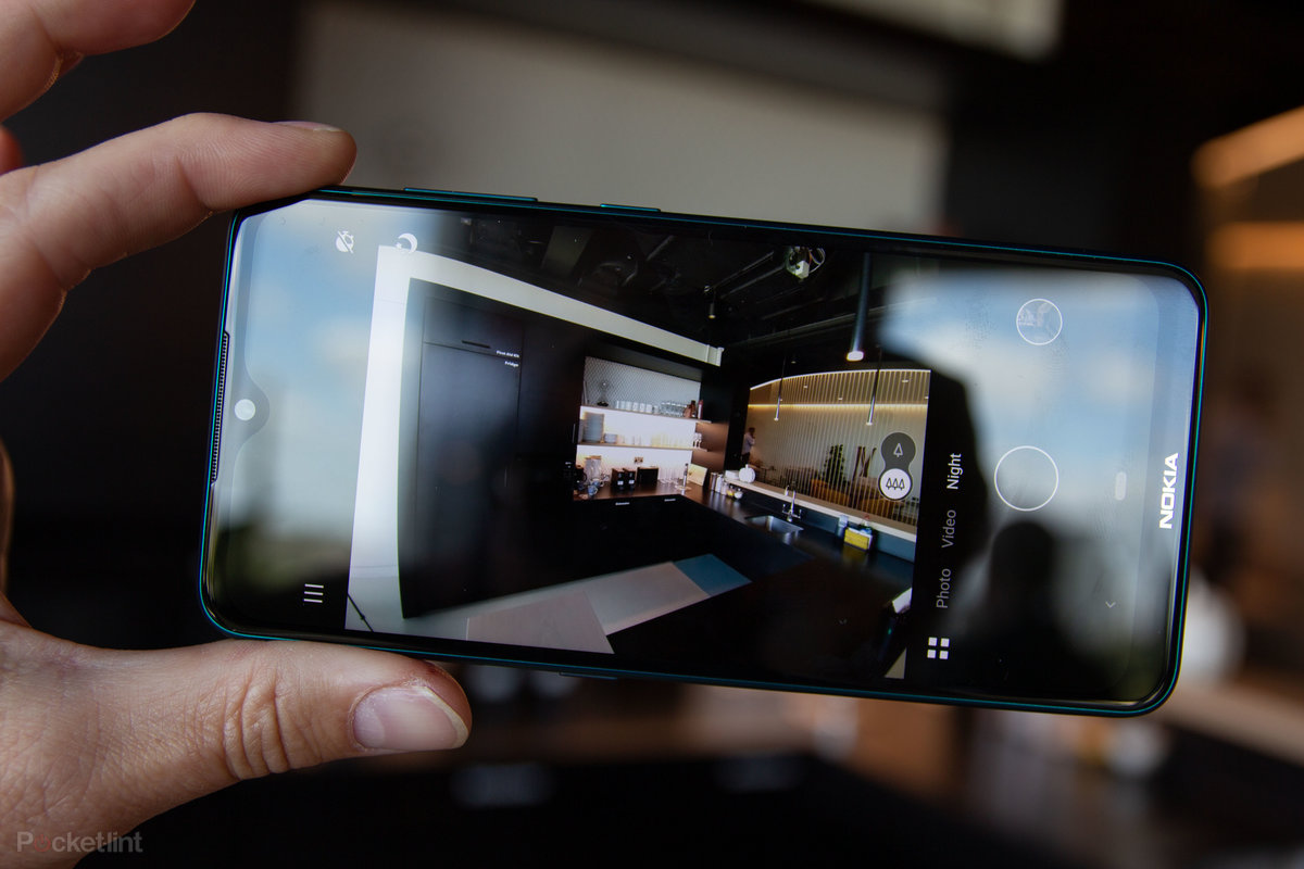 Nokia 7.2 initial review: Putting Zeiss into the mid-range