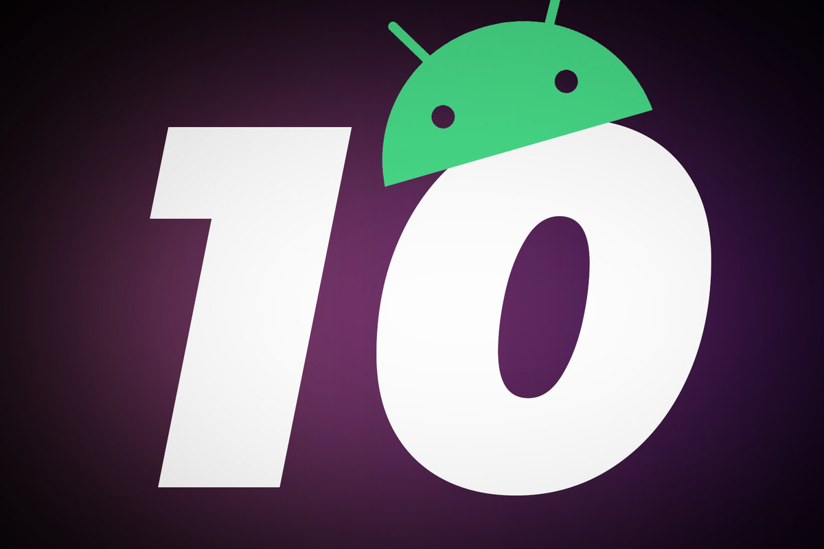 It's here! Android 10 is officially rolling out to these devices