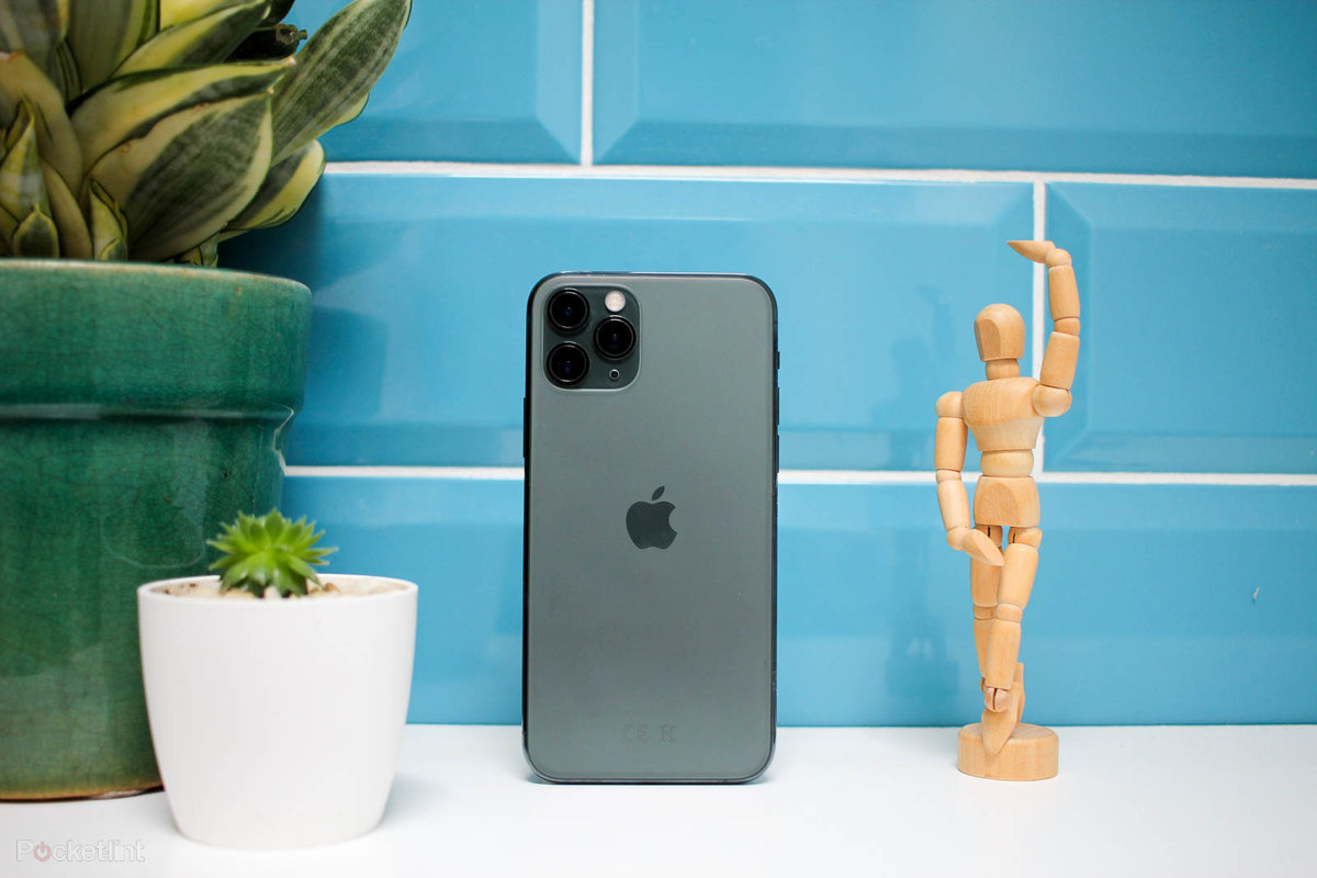 Iphone 11 Pro Review The Pick Of The Bunch