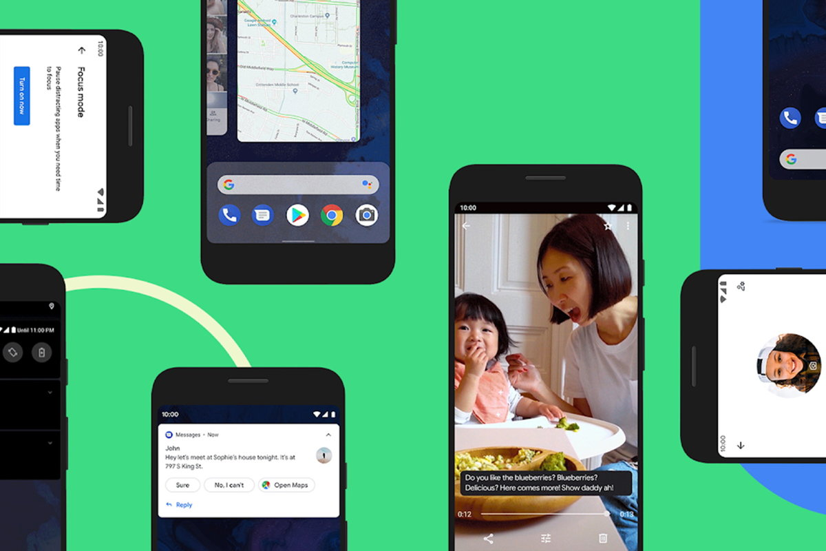 Google is discouraging other Android phone makers using their own navigation systems