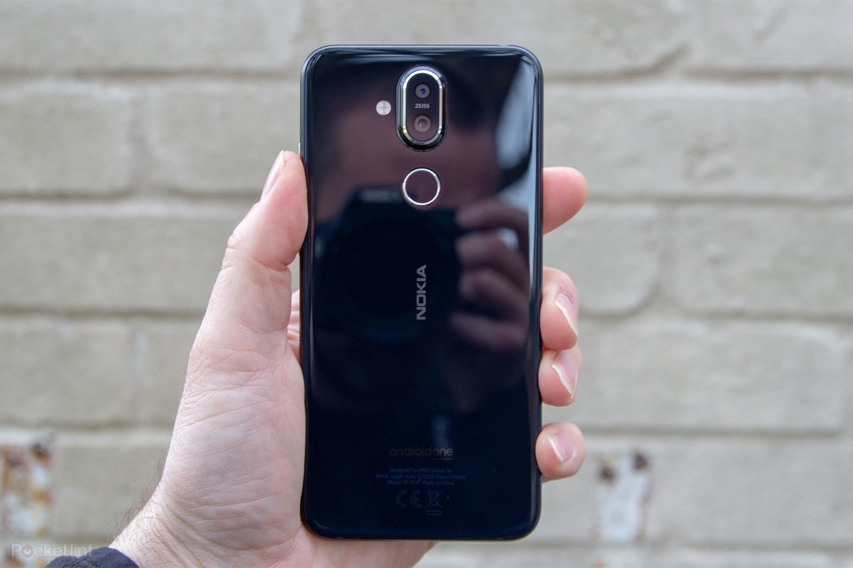 Nokia starts the Android 10 roll-out, with the Nokia 8.1 at the top of the list