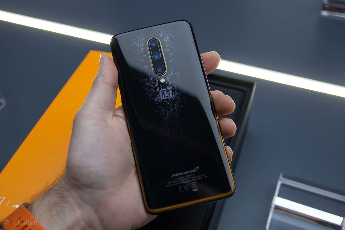 Everything You Need To Know About The OnePlus 7T Pro