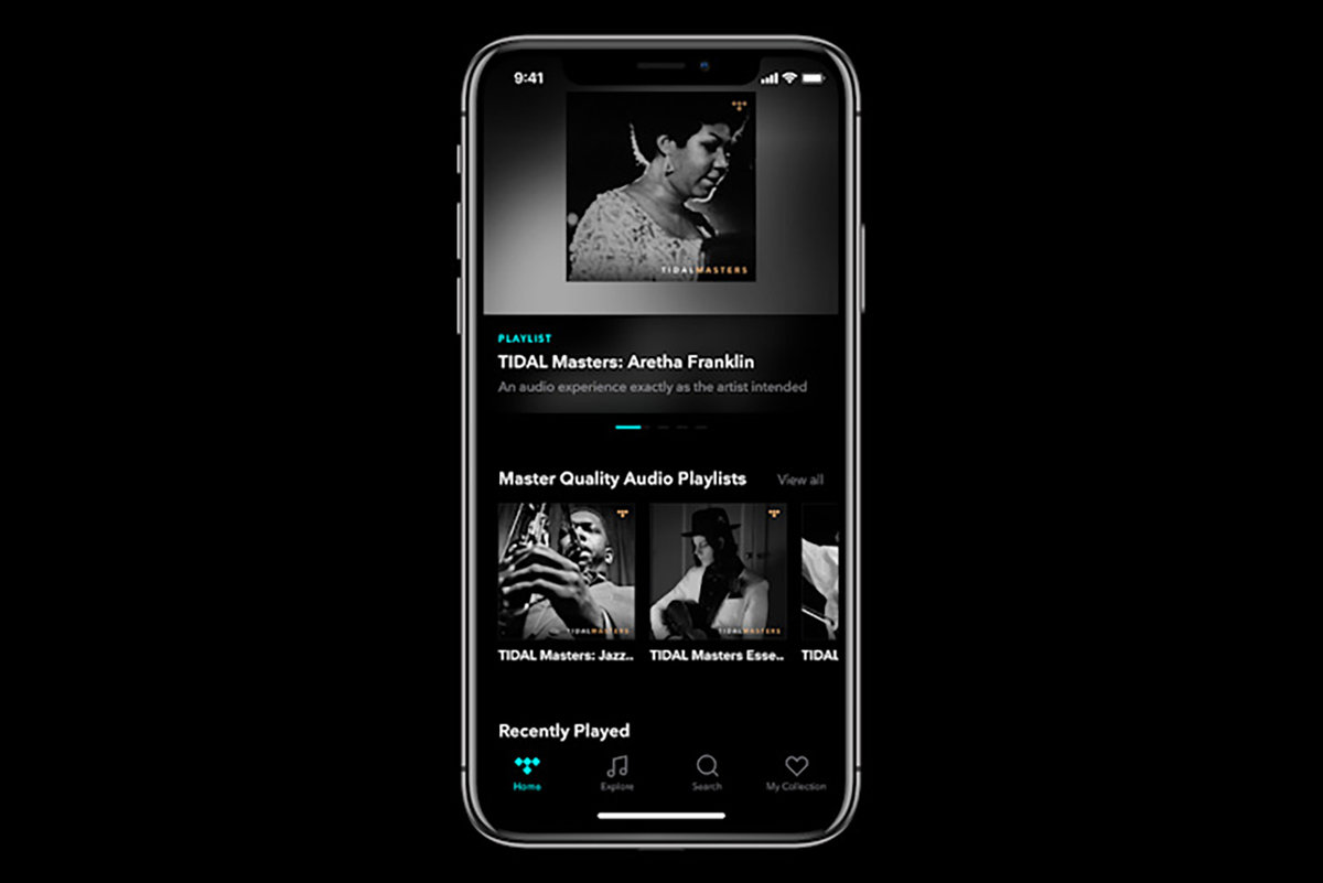 You can save 40% on Tidal premium and Hi-Fi plans if you're a hero