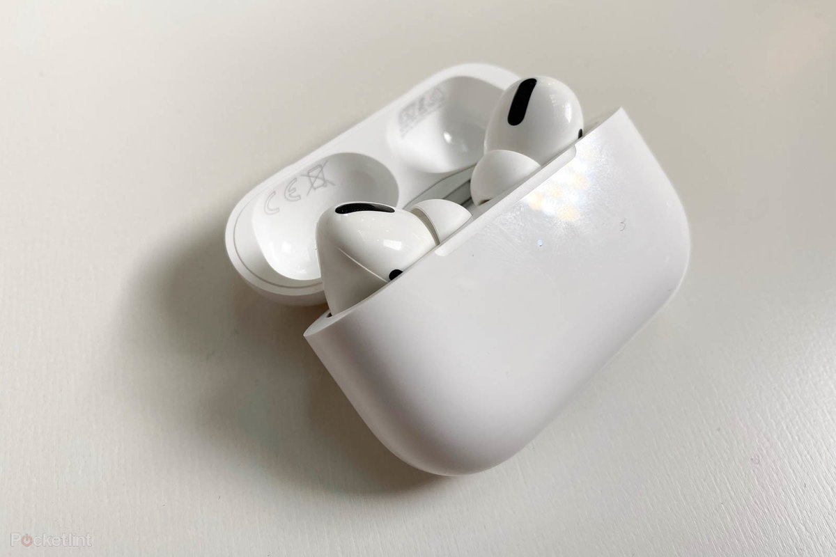 Airpods Pro Review Pocket Lint