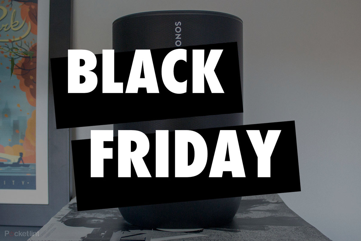 Best Bluetooth And Wireless Speaker Deals For Black Friday 2020