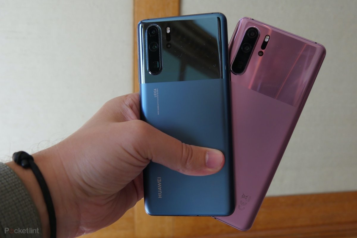 Anticipated Android 10 update for Huawei P30 models reportedly rolling out in Europe