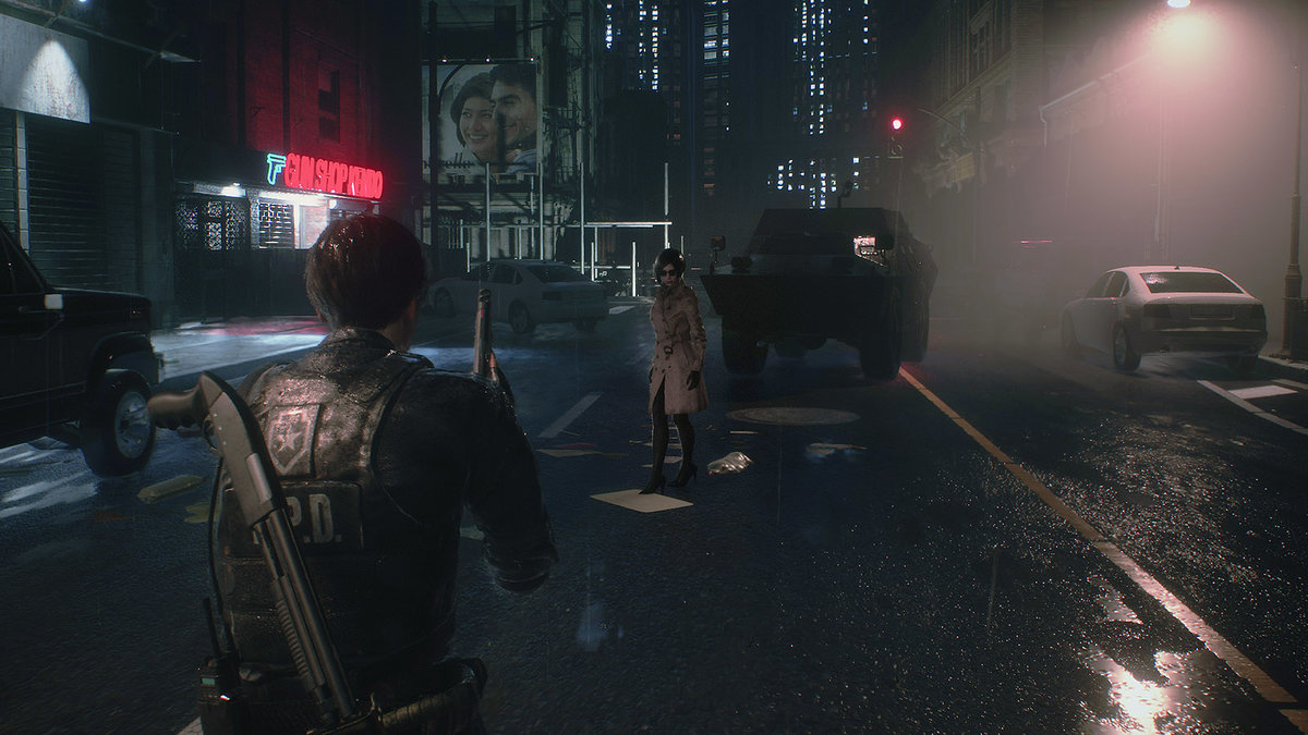 Capcom's working on a new Resident Evil 3 remake, according to
