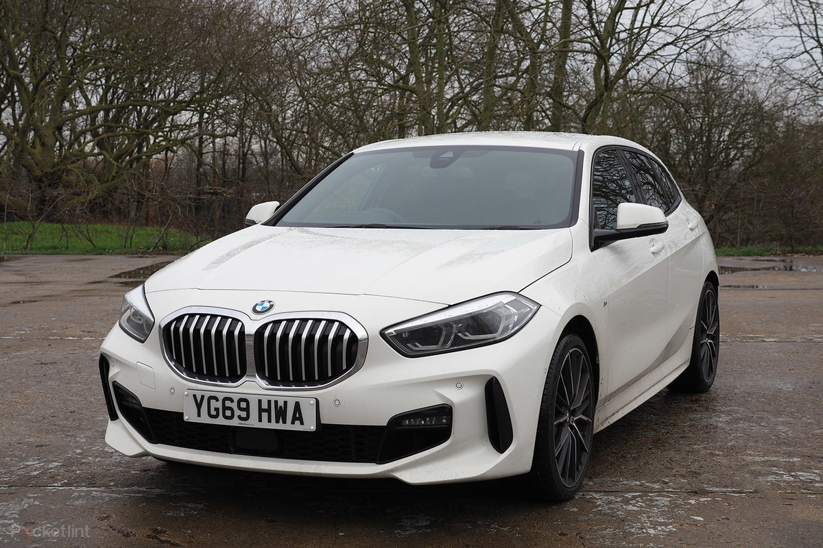 Bmw 1 Series Review 2020 Tantalising Tech