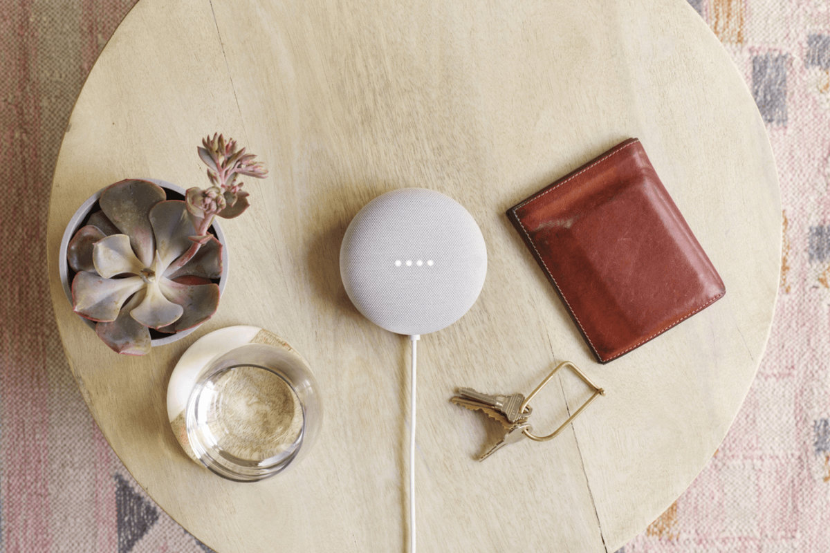 Free Google Nest Mini for some Google Play Music and YouTube Premium subscribers