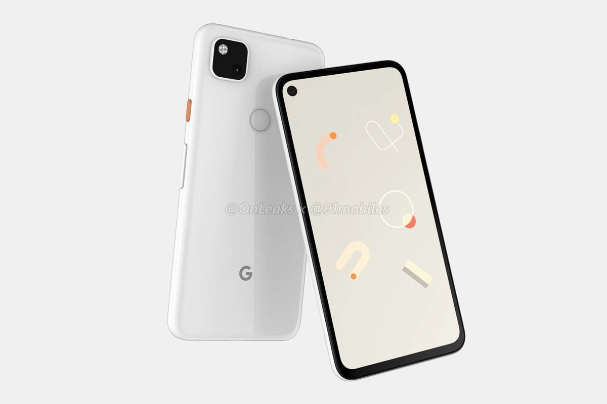 Image result for Google Will Launch It's Cheaper Version Of Pixel 4 Unit In 2020