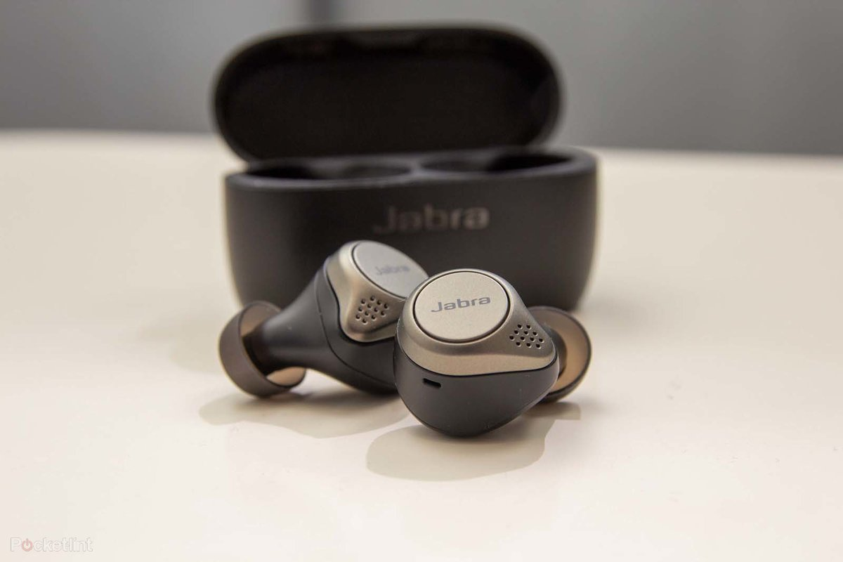 Jabra Elite 75t Review Fuss Free True Wireless Headphones