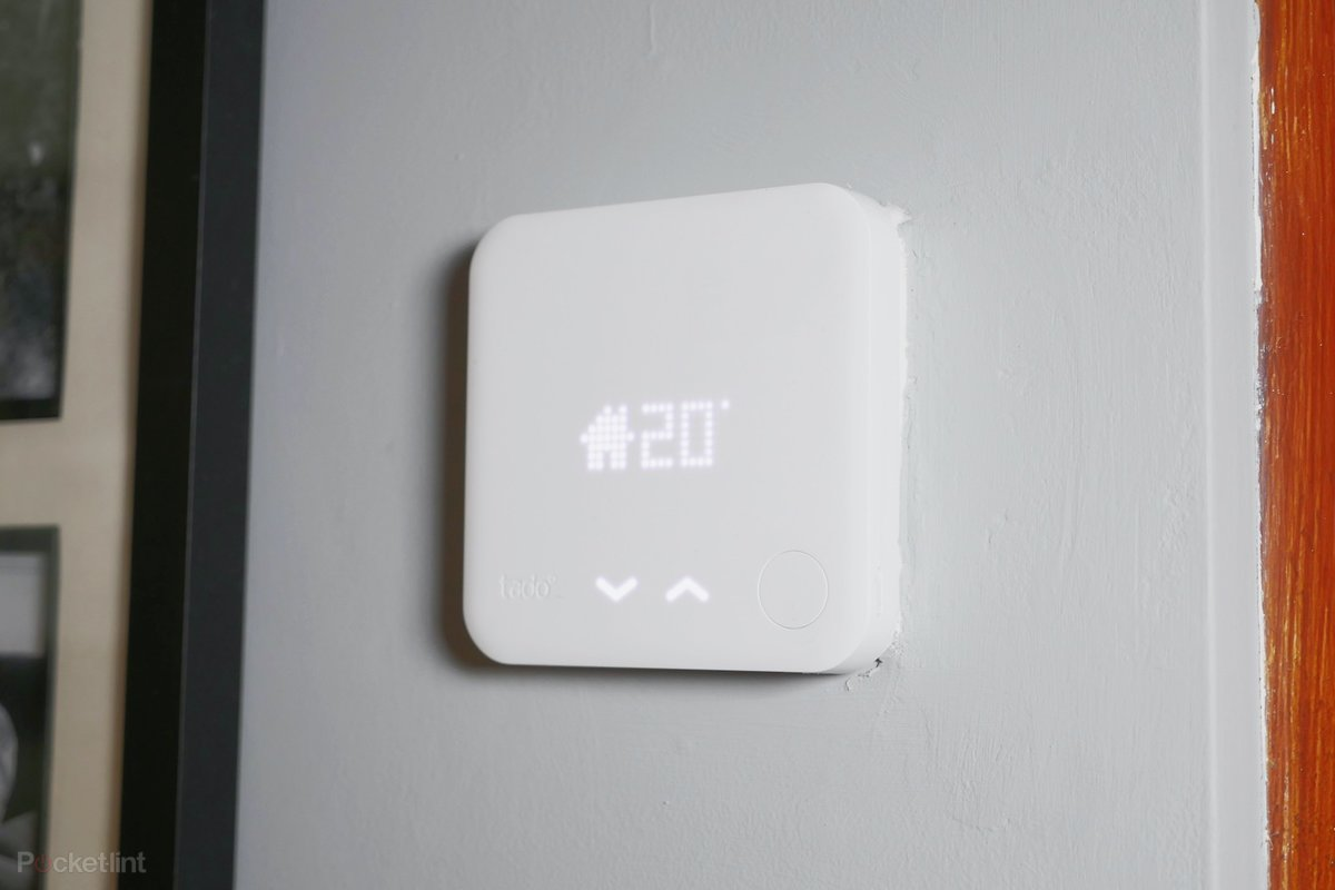 Tado V3+ smart home heating review: Much more than just heating