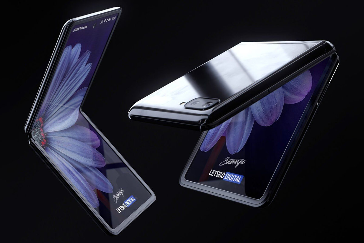 Samsung Galaxy Z Flip could cost as low as $860