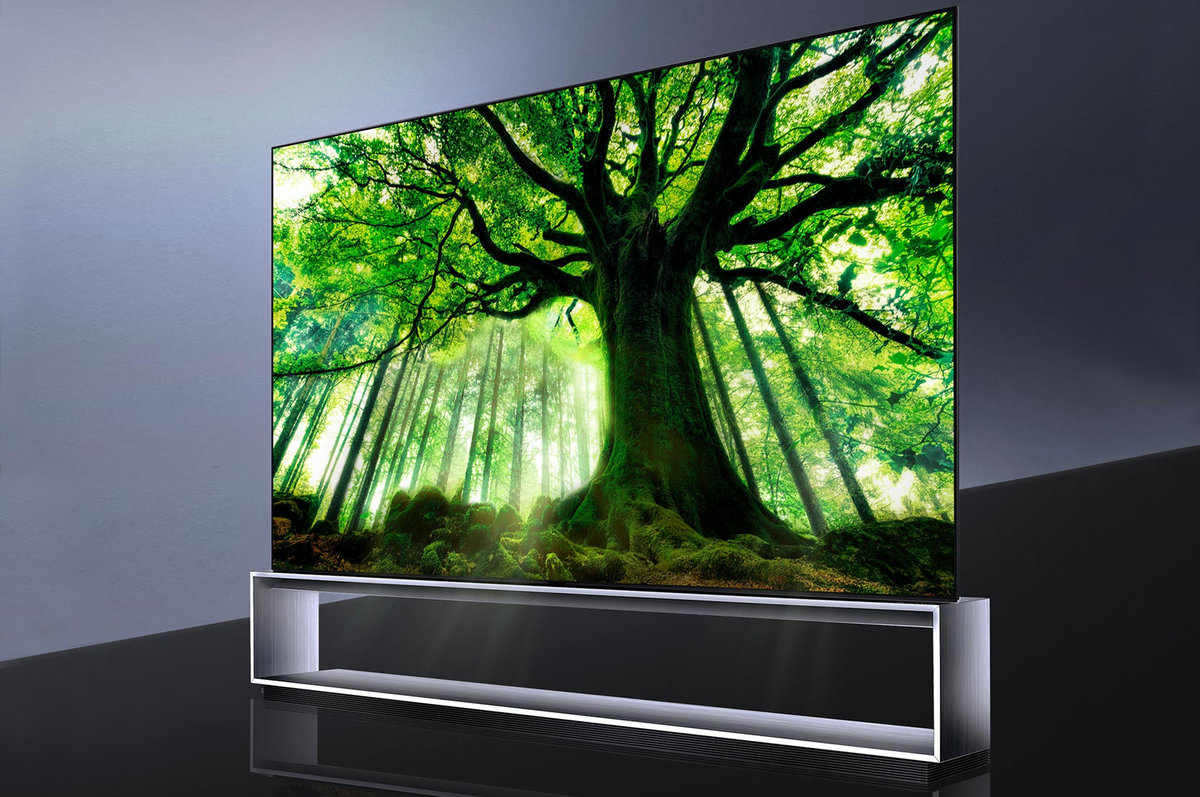 The Best Tvs In 2020 Tom S Guide
